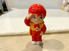Rainbow Brite Hallmark Figure Red Butler 1983 Retired Hard To Find