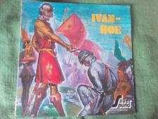 LP: Ivanhoe - SILVERSOUND - OVP!