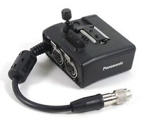 Panasonic AG-MYA30G XLR Adapter AG-MYA30 READ (NO MIC HOLDER)