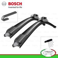 Spazzole Tergicristallo Con Ugello Premontato Bosch AeroTwin 3397009776 - AR609S