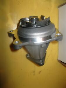 NOS Engine Water Pump AC Delco Pro 252-723 Chevy GMC Buick Olds S10 S15 4 cyl