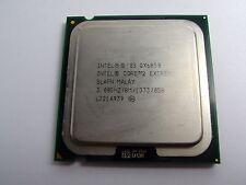Intel Core 2 Extreme QX6850 SLAFN LGA 775 1333MHZ 3GHz 4MB CPU Prozessor