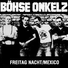 Böhse Onkelz - Freitag Nacht / Mexico CD   RCD102 Rock-o-Rama Records Sammlung