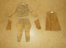 Vintage Palitoy ACTION MAN - DESPATCH RIDER outfit - 70s