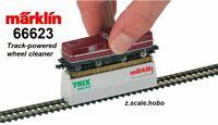 Marklin Trix 66623 N Z Locomotive Wheel Cleaning Brush *NEW USA Dealer