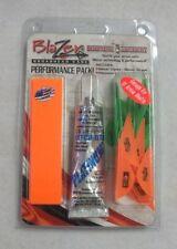 Blazer Arrow Vane Performance Pack Fletching Kit w/Glue Wraps
