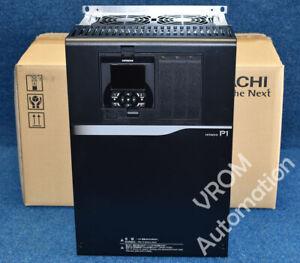 New Hitachi P1-00620-HFUF 2.02 AC Drive Inverter 380-500V 3PH 22A