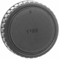 OLYMPUS OM System Rear Lens Cap for all Olympus OM Mount   - AUSTRALIAN SELLER