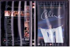 Celin Au Coeur Du Stade Dvd