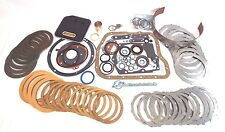 Dodge Jeep Truck Transmission Master HD Rebuild Kit 97-03 A518 A618 46RE 47RE