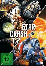 Sterne im Duell STAR CRASH 1 & 2 Caroline Munro CHRISTOPHER PLUMMER DVD Box