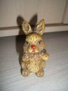 Osterhase kleiner Hase Dekofigur