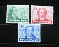 BERLIN Michel Nr. 61-63 tadellos postfrisch  320 Euro