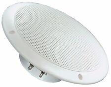 2 STÜCK Visaton Breitbandlautsprecher 16cm Boot Lautsprecher Box IP65 Außen NEU