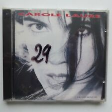 CD carole laure She says move on   592006