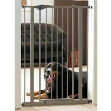 Savic Dog Barrier Door 107cm high - No Drilling and Easy to Install