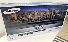 *NEW IN BOX* Samsung 40in Class 6 Series 4K UHD Smart TV (UN40JU6500F)