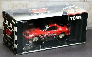 Tomica Limited Autobacs TL-0062 Toyota Supra Bandai Super GT GT500 2005