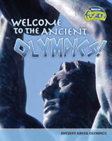 Welcome to the Ancient Olympics!, Hardcover by Bingham, Jane, Acceptable Cond...