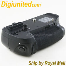 Multi-alimentación Meike Vertical Battery Pack Grip para Nikon MB-D14 D600 D610 DSLR UK