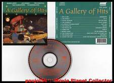 "A GALLERY OF HITS ""Vol2"" (CD) Mungo Jerry,Lee Dorsey,The Chantals..."