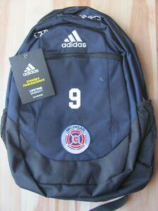 respuesta guardarropa Previamente  Las mejores ofertas en Adidas Mochila Azul Mochilas, bolsos y maletines  para hombres | eBay