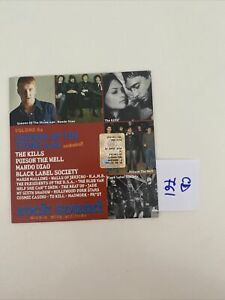 Cd Musicale Rock Sound Volume 82 Queens Of The Stone Age