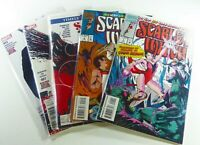 Marvel SCARLET WITCH (1994) #1-2 + (2016) #1 REPRINT + #7 13 Lot VF to VF/NM