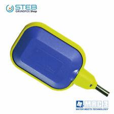Regolatore di livello ad azionamento elettromeccanico Key - 10mt - MAC3