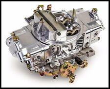 HOLLEY 750 CFM DOUBLE PUMPER CARBURETOR, MANUAL CHOKE,  # 0-4779SA