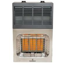 *NEW*10,000-BTU Wall-Mount Natural Gas/Liquid Propane Vent-Free Infrared Heater