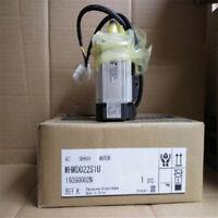 Brand new MHMD022S1U  AC servo motor 1 Year  warranty in stock ship by DHL