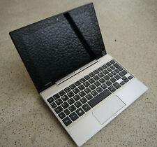 "Toshiba Satellite Click Mini L9W-B-102 8,9"" Tablet Netbook Convertible 2in1 32GB"