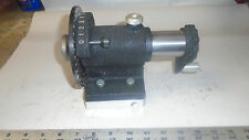 MACHINIST TOOL LATHE MILL Machinist NICE 5C Collet Indexer Dividing Head Fixture