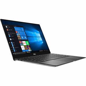 Dell XPS 13 9360 | Display 1920x1080 HD | i7-7500U | 8GB 256GB | Win 10 Pro