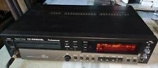 Lecteur/ enregistreur CD graveur pro studio tascam cd-rw900 SL