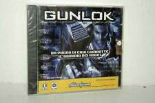 GUNLOK GIOCO NUOVO SIGILLATO PC CD ROM VERSIONE ITALIANA GD1 47973