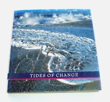 HAWAII TIDES OF CHANGE~ FIRST EDITION ~HAND SIGNED by RICK GOLT & BOB KRAUSS