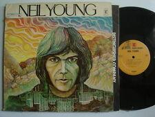 NEIL YOUNG s/t ROCK LP REPRISE