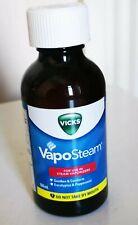 Vicks Vapo Steam to use with vicks Humidifier 100ml Double Strength