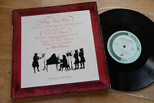 Haydn & Leopold Mozart BAUDO DELMOTTE rare 10 inch LP contrepoint M.C. 20.117