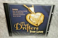 The Drifters - True Love (CD, 2011) NEW & SEALED