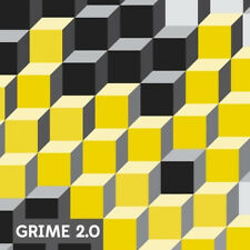 Various Artists : Grime 2.0 CD (2013) ***NEW***