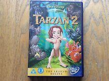 Disneys Tarzan 2 DVD! Look In The Shop!