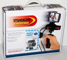 Steadicam Smoothee for GoPro HERO in Mint Condition