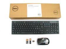 Dell Wireless Computer Keyboard Mouse Bundles Ebay