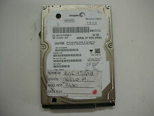 "Seagate Momentus 5400.3 80gb ST980811AS 100459261 3.BHE 2,5"" SATA"