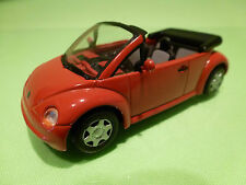 MINICHAMPS 1:43  - VOLKSWAGEN VW NEW BEETLE CONCEPT 1 1994 - EXCELLENT CONDITION