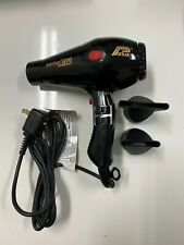 Parlux 3200 Black Compact Hair Dryer