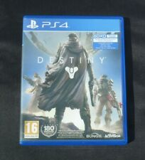 Sony PlayStation four PS4 Destiny game - P